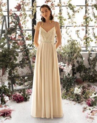 suknie ślubne na upalny dzień