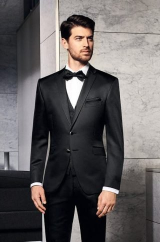garnitur ślubny na upalny ślub