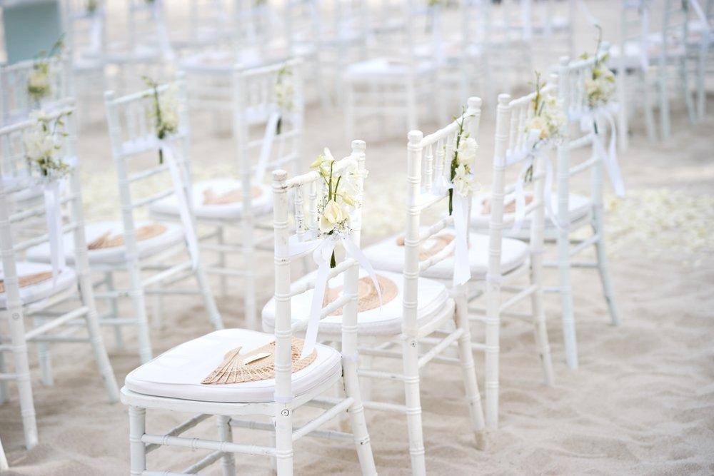 wachlarze na ślub i wesele w upale