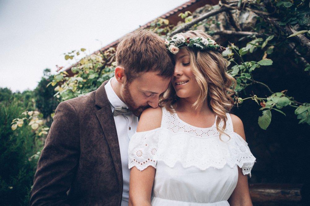 Ślubne anty trendy - styl boho