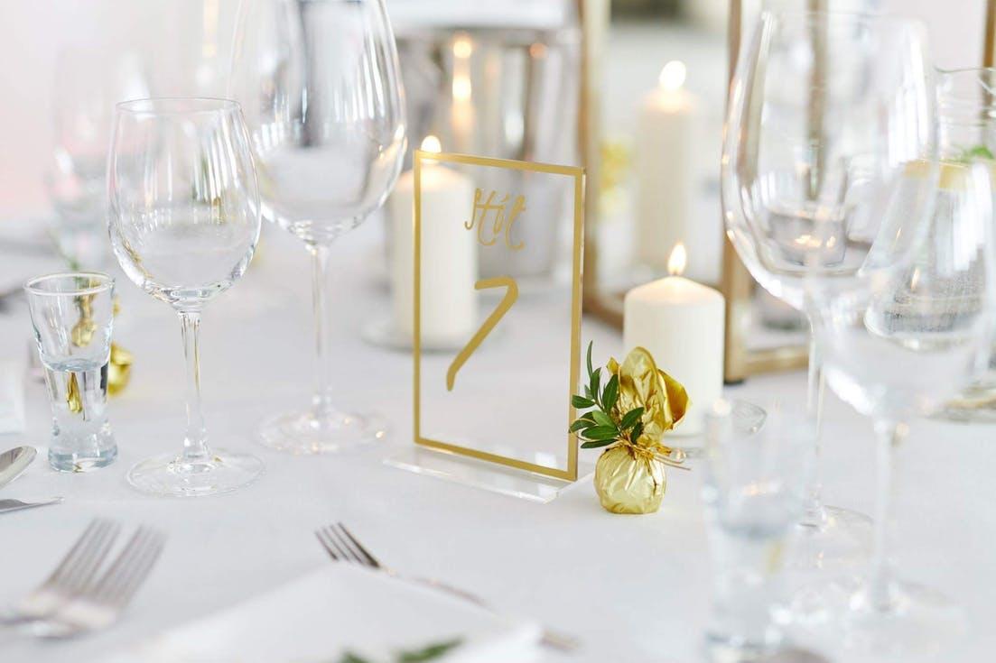 cukierki dla gości weselnych