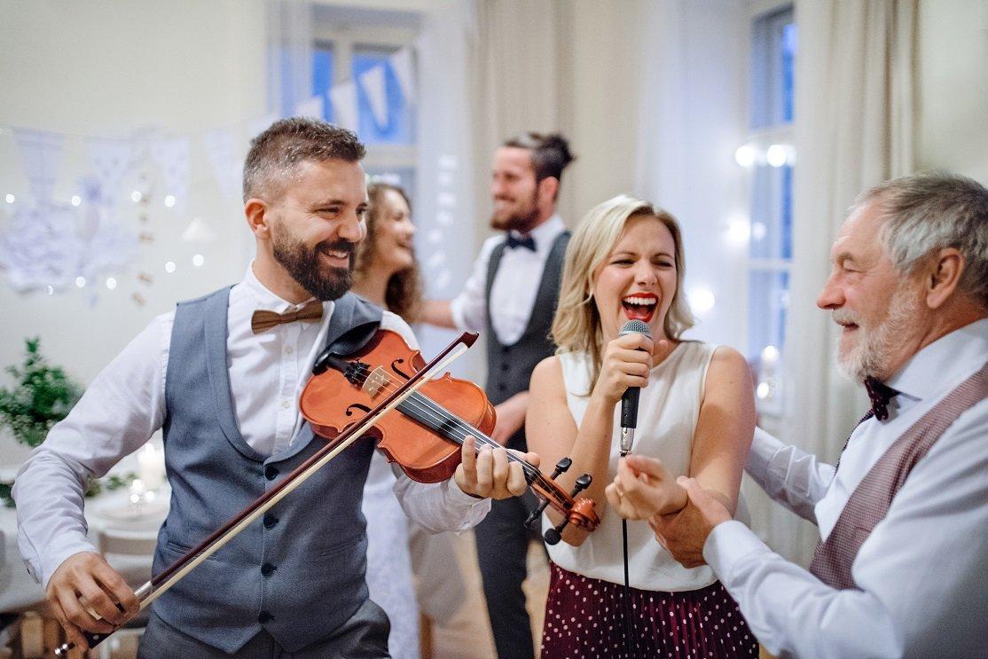 podziękowania dla gości weselnych atrakcje