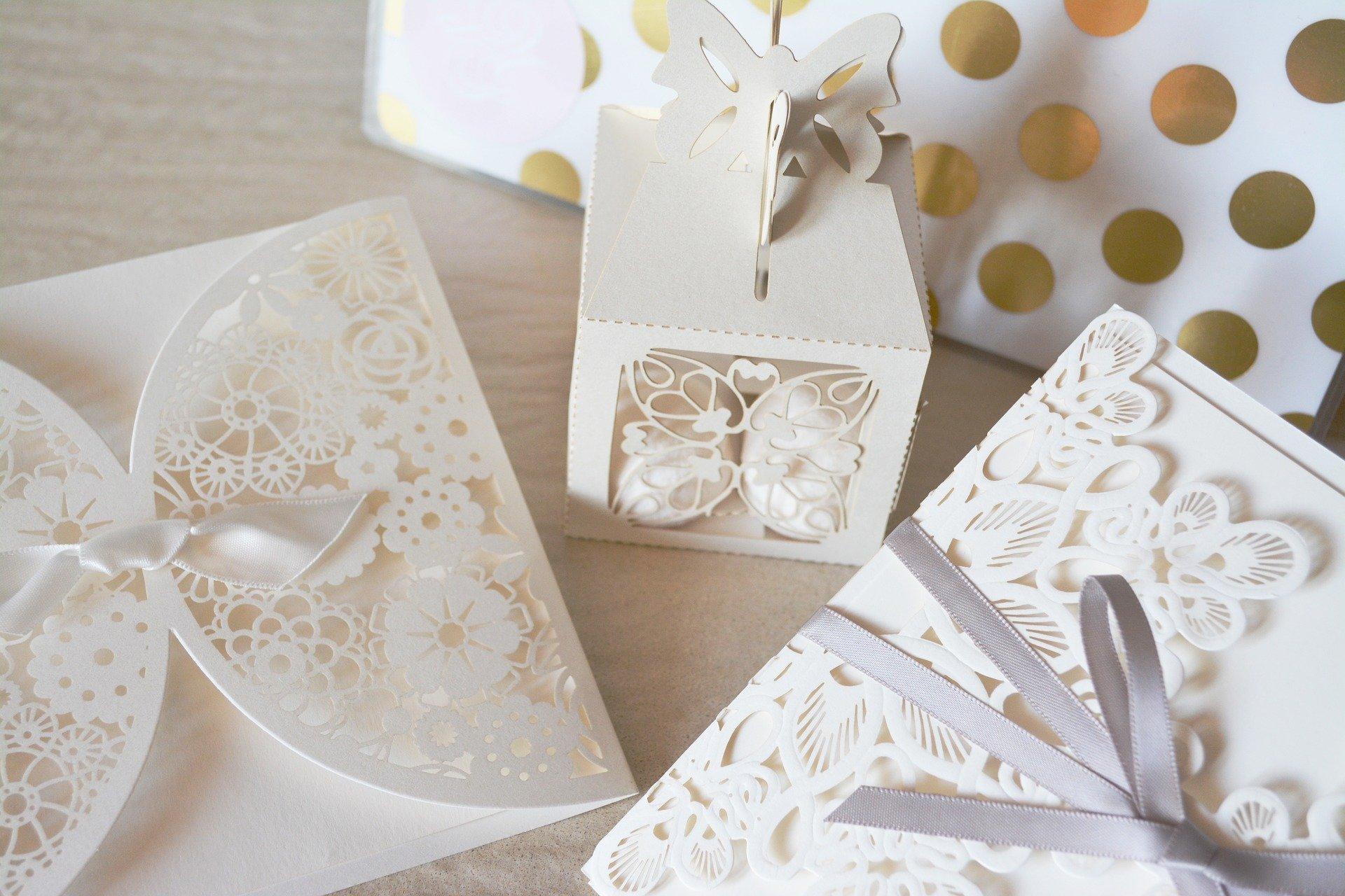 10 Wskazówek Jak Wybrać ślubne Zaproszenia Na Co Zwrócić Uwagę