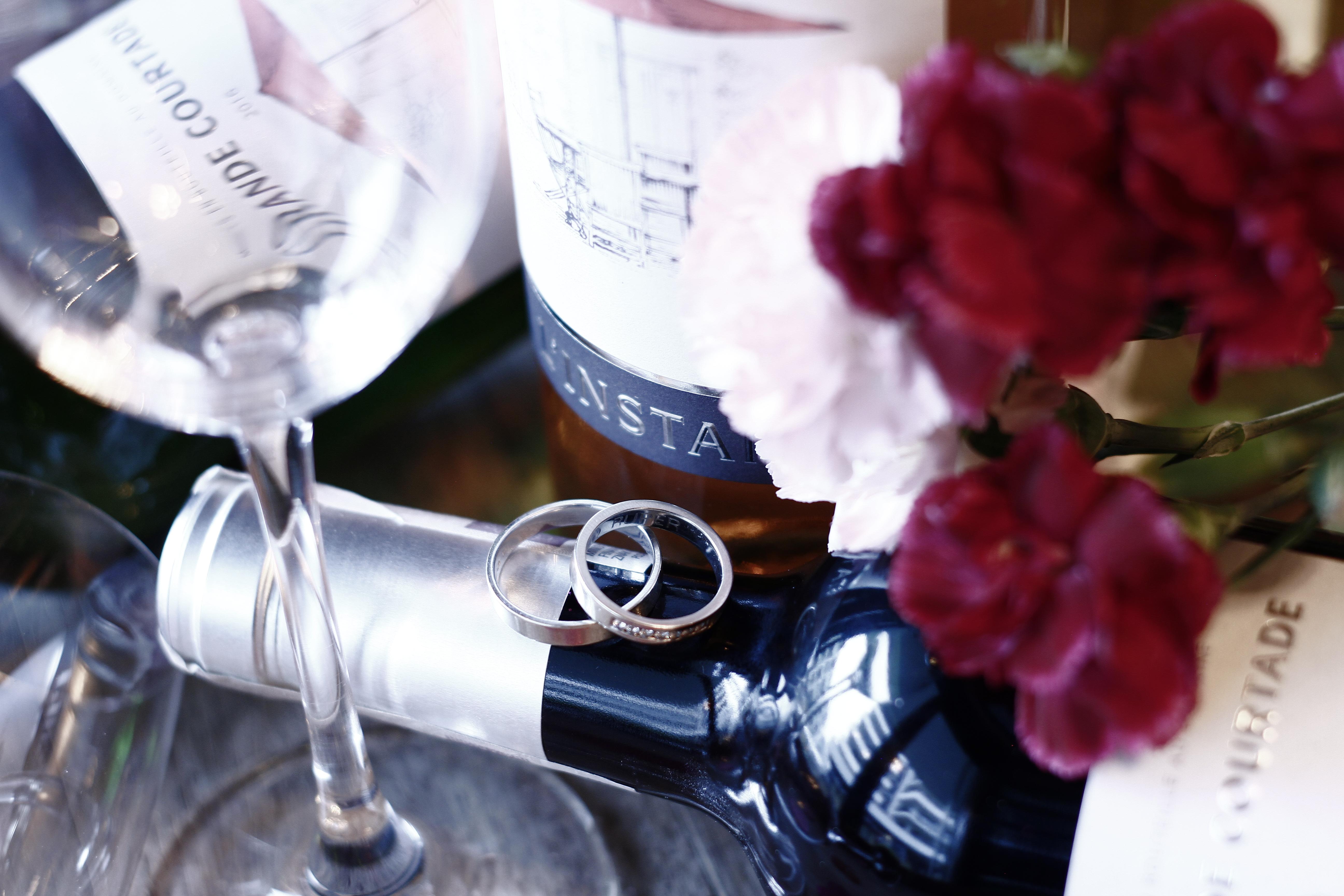 Sommelier i wybór wina na wesele - zdjęcie 1