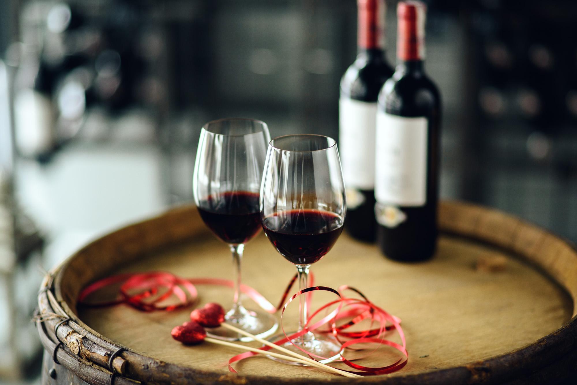 Sommelier i wybór wina na wesele - zdjęcie 3