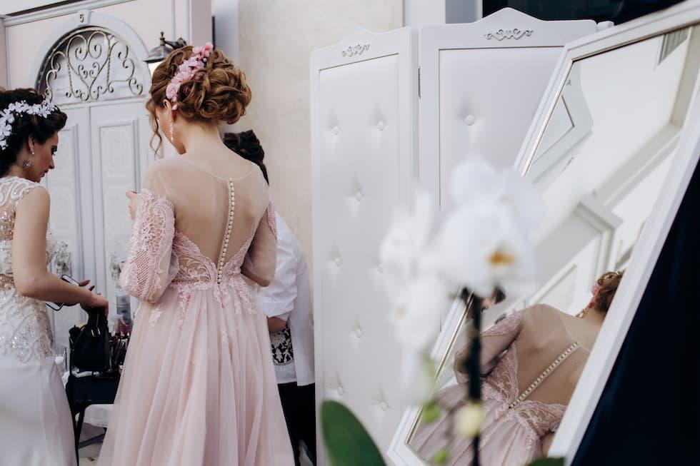 organizacja wesela strona ślubna