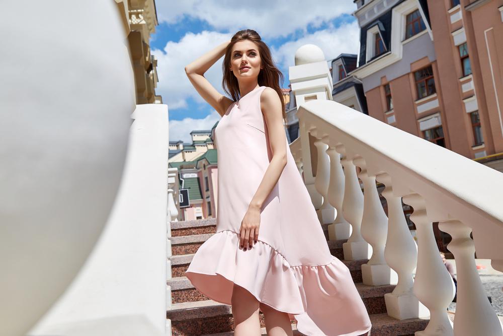 5737050fce Sukienka na poprawiny dla gościa - Wedding.pl inspiruje