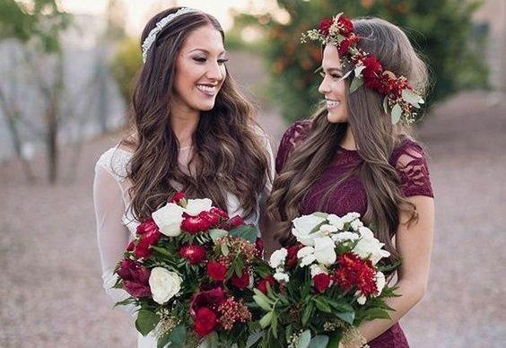 Sukienki dla świadkowej: idealny strój na ślub i wesele od A