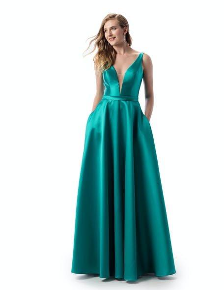 suknie dla świadkowej na ślub