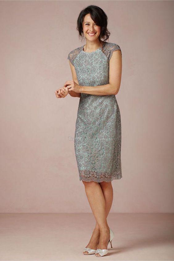 320327a72f Sukienki na wesele dla dojrzałych kobiet - Wedding.pl radzi i inspiruje