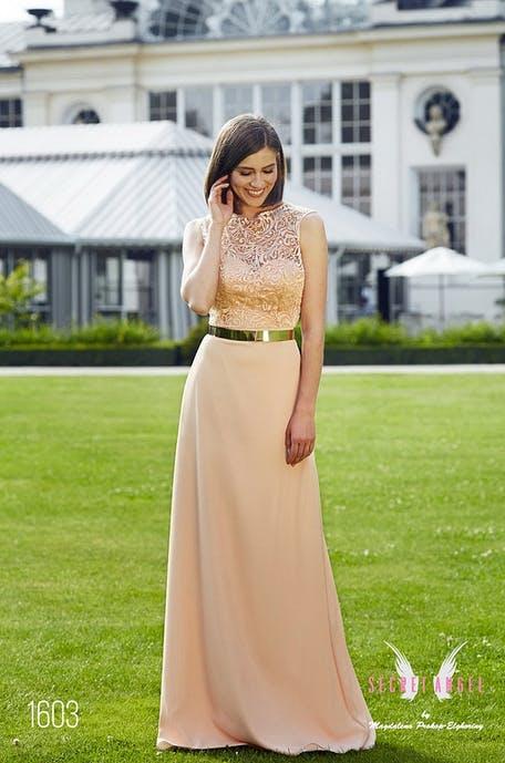 długie sukienki na wesele maxi
