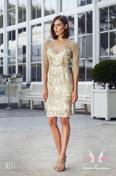 sukienki dla starszych pań