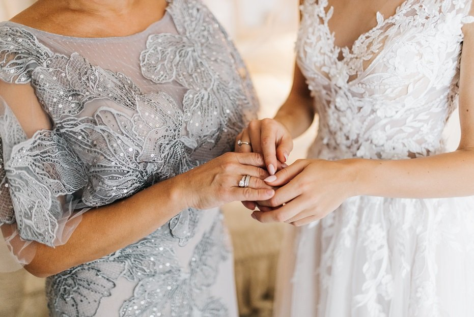 sukienki na wesele dla dojrzałych pań