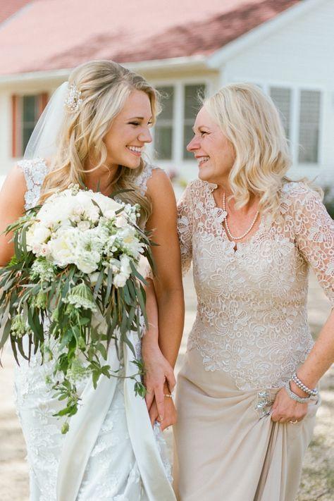 Sukienki na wesele dla mamy Panny Młodej - The Knot