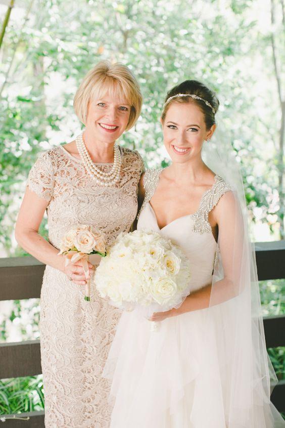 Sukienki Na Wesele Dla Mamy Panny Młodej Porady Weddingpl