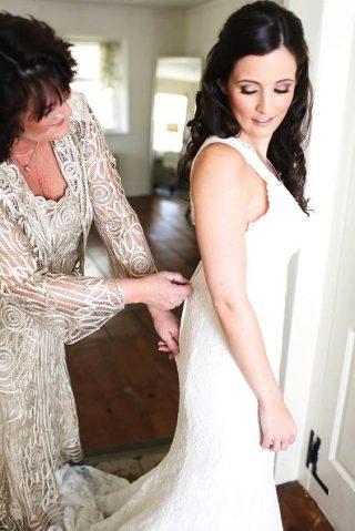 Sukienki na wesele dla mamy Panny Młodej - Wedding Forward