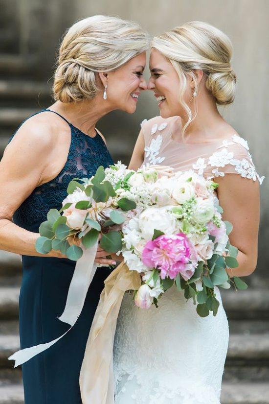 Sukienki na wesele dla mamy Panny Młodej - vuephotographyonline.com