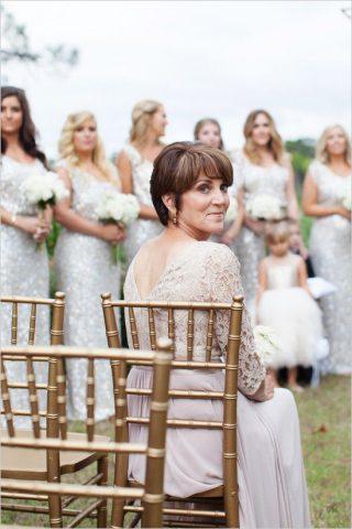 Sukienki na wesele dla mamy Panny Młodej - wedding chicks