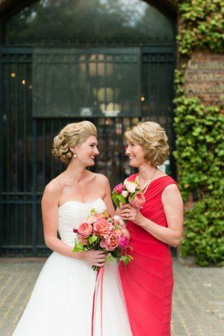 Sukienki na wesele dla mamy Panny Młodej - weddingpartyapp.com