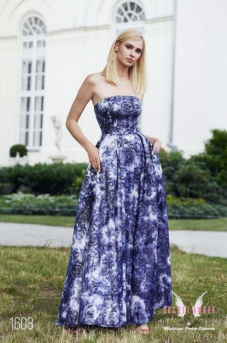 sukienki na wesele typ urody lato