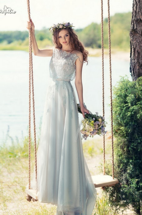 Sukienki Na ślub Cywilny Weddingpl Podpowiada