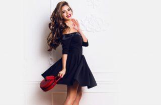 Sukienki na wesele - jaki kolor wybrać - zdjęcie 1