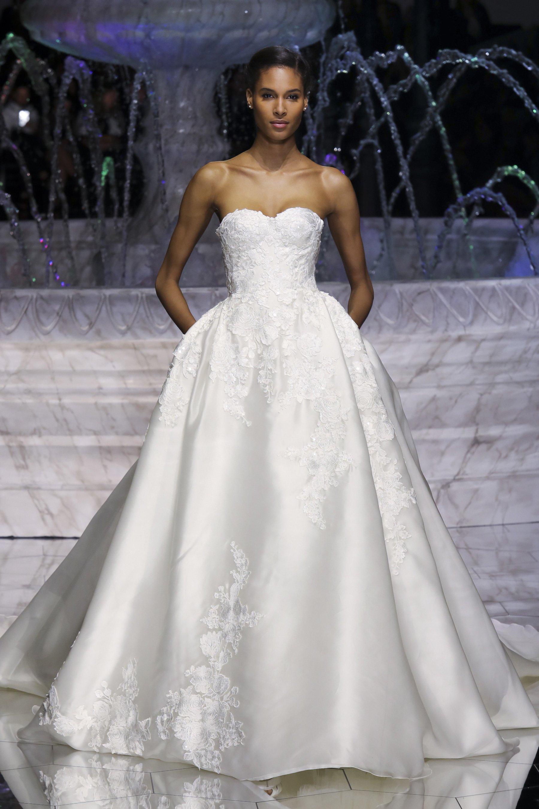Suknia ślubna Princessa Przydatne Porady Weddingpl Radzi