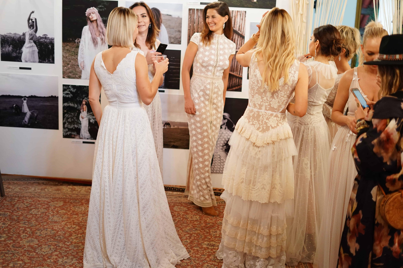 marta trojanowska suknie boho - zdjęcie 6