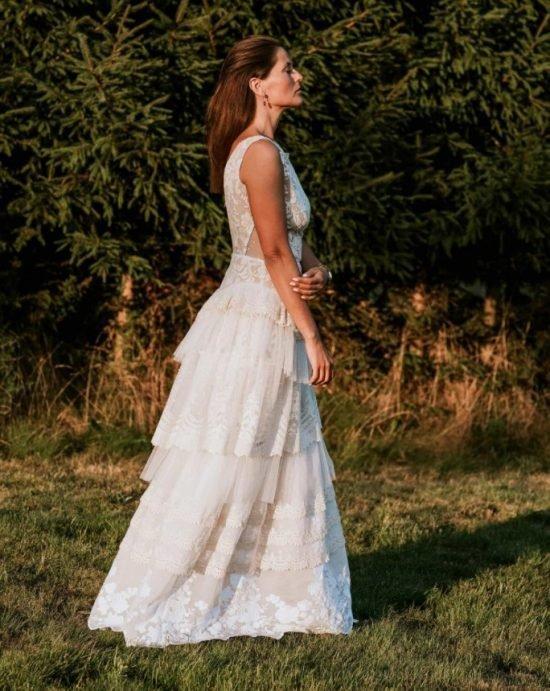 ceny sukien ślubnych od projektanta
