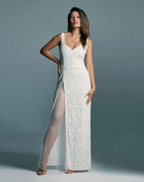ile kosztuje suknia ślubna od projektanta