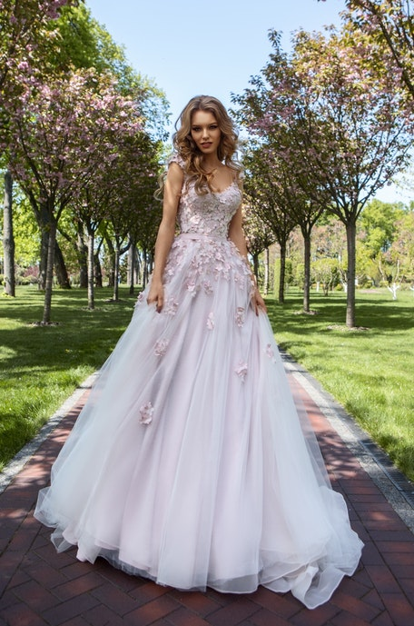 Suknie ślubne Z Efektem 3d Weddingpl Inspiruje