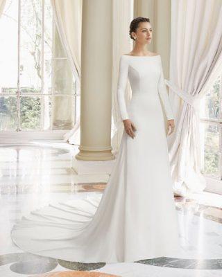 Suknie ślubne w stylu Meghan Markle 2020