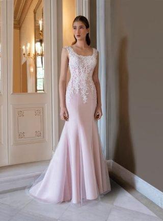 Romantyczne suknie ślubne 2020