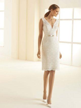 Suknie ślubne do kolana 2020