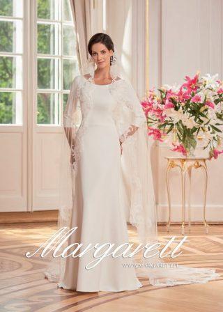 Suknia ślubna jak u Meghan Markle