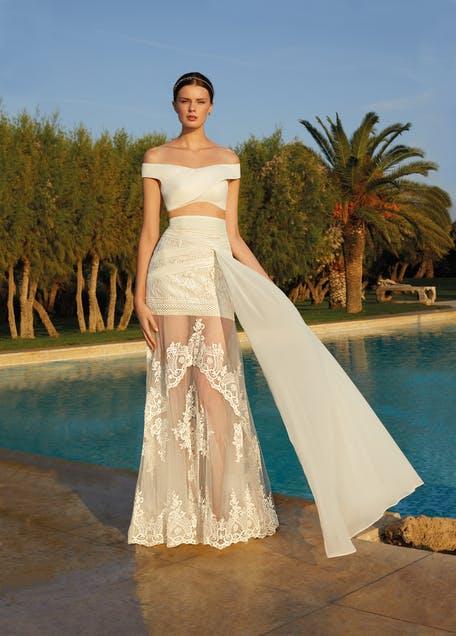 sukienka na ślub przebranie poprawiny 2021