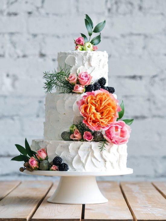 tani tort weselny - zdjęcie 1