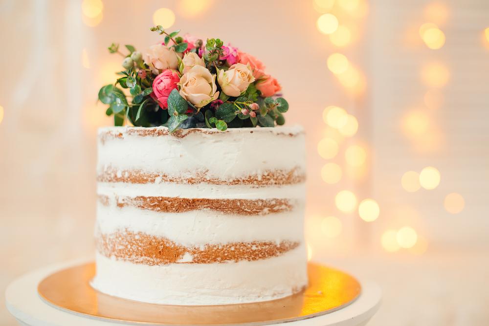 tani tort weselny - zdjęcie 4