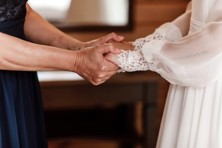 tekst zaproszenia ślubnego rodzice