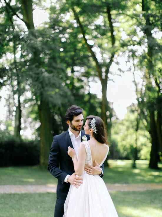 Teledysk ślubny, a może reportaż? 2