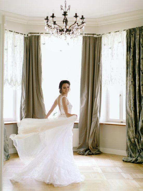 Teledysk ślubny, a może reportaż? 5