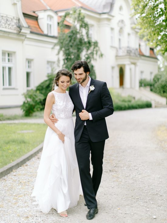 Teledysk ślubny, a może reportaż? 6