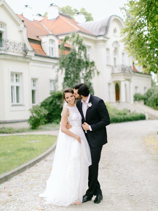 Teledysk ślubny, a może reportaż? 7