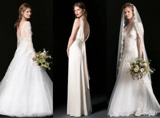 Temperley London Fall 2018 - Wedding.pl