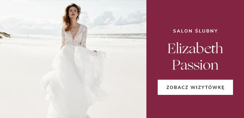 najlepsze firmy ślubne - Elizabeth Passion
