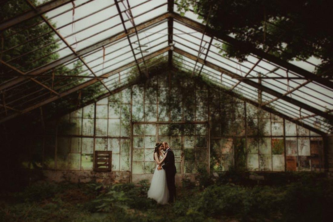 Sesja ślubna Krupa Photography