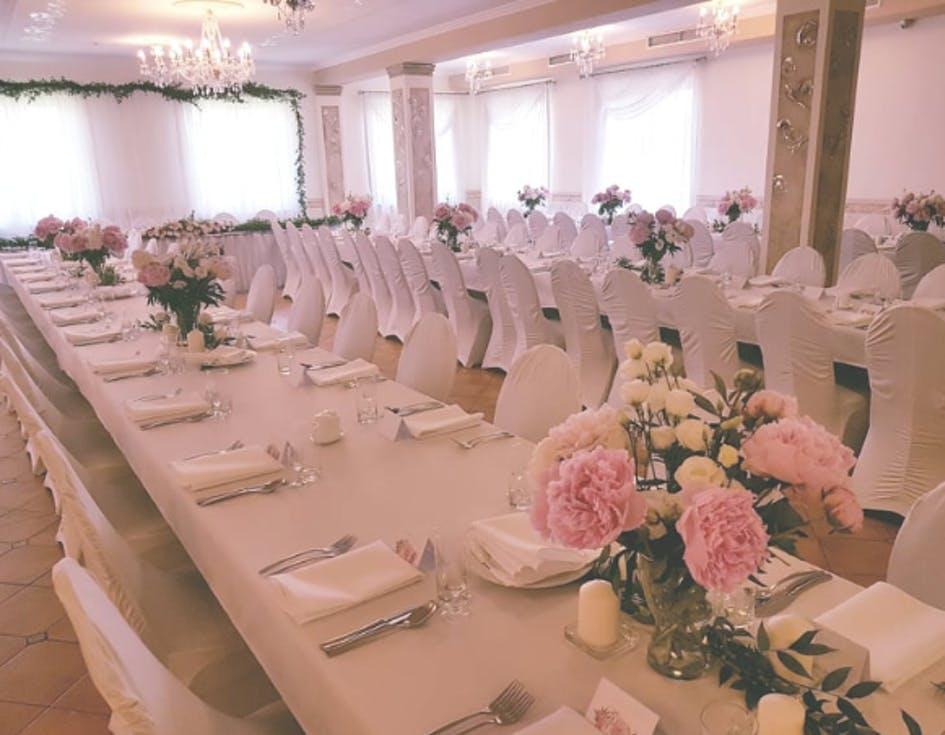 Hotel Cyprus wesele