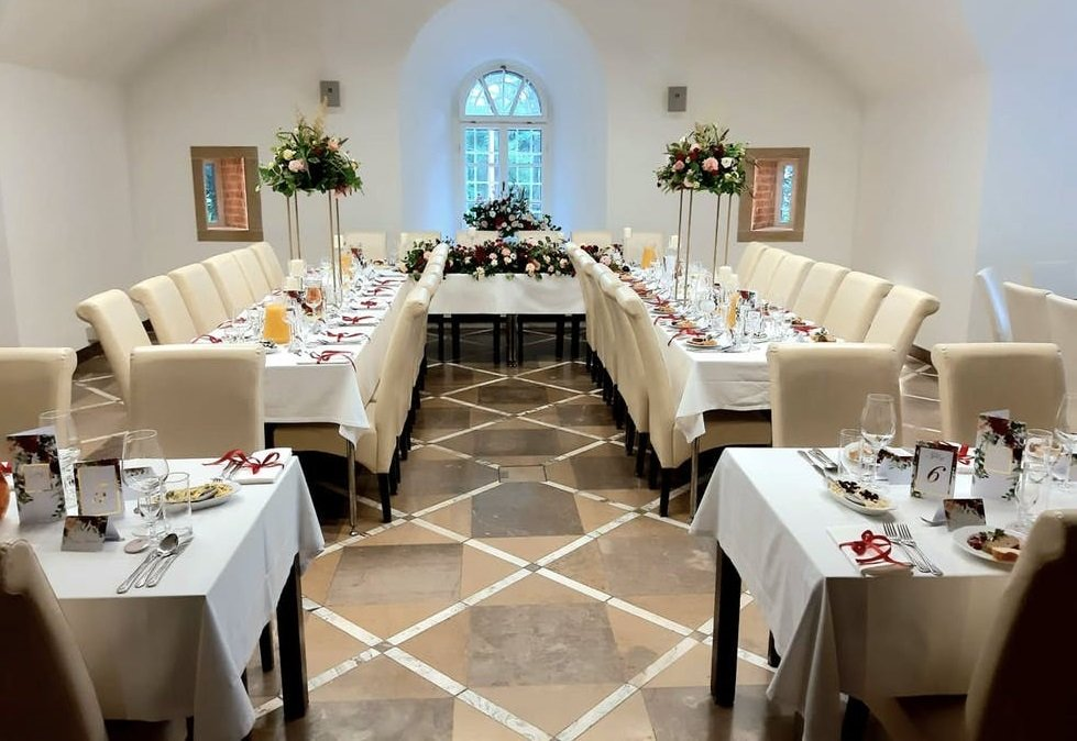 Sala weselna Restauracja Pod Kopcem