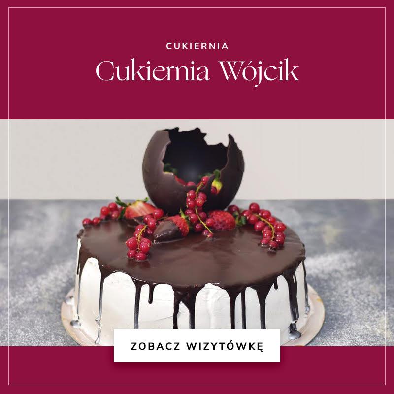 Cukiernia Wójcik / Wedding.pl