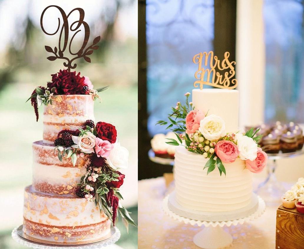Tort weselny - czym kierować się przy wyborze - zdjęcie 1